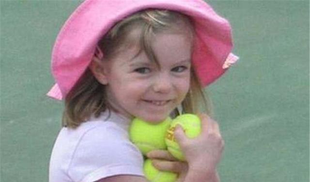 德国9岁女生发现15年后,失踪尸骨的地点让所有女孩a女生变图片