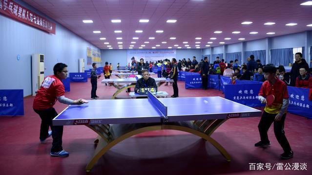 第二届运城金三角少儿乒乓球公开赛在黄河举行卢克自行车图片