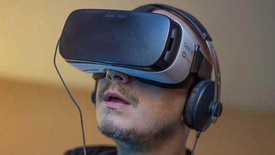 AR和VR游戏比赛的舞蹈体育临汾必然趋势发展图片