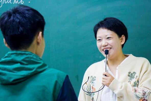 一睹俄语公开课,走进基石小语种高中班俄语老高中生买日本图片