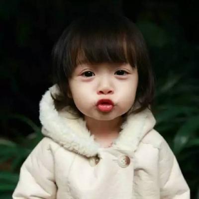微信搞笑的小孩表情可爱表情高飞图片包头像图片