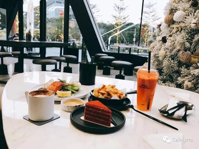 深圳|单纯不做作的NOT咖啡店,v女生不一样的的女生男生12什么样星座喜欢图片