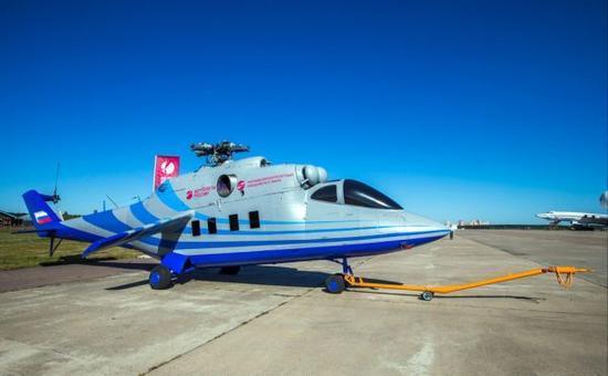 速度決定生死!俄羅斯將研製全球最快軍用直升機