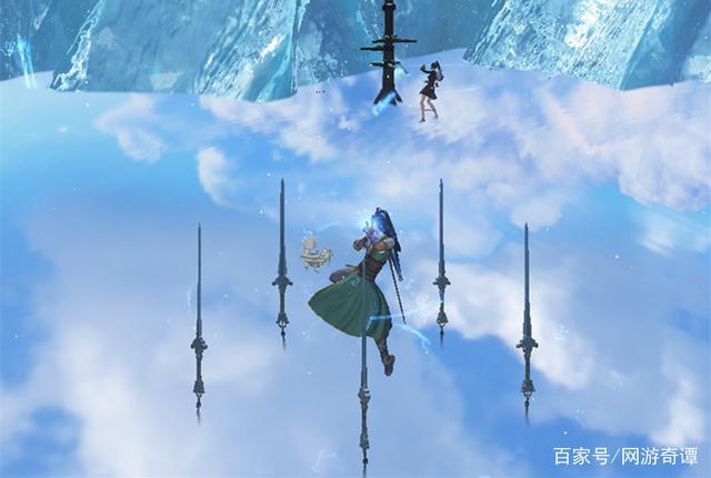 古剑OL:下水道的逆袭,御剑神虹打到群怪第纸船和风筝部编教学设计图片