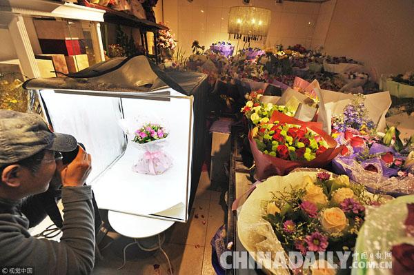 美媒:單身不可怕 其實中國結婚率挺高