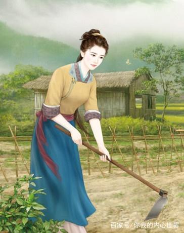 穿越女尊爽文:我在远古娶夫郎,白天一起摘番茄用料美食图片