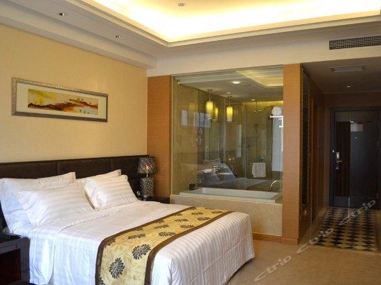 暑假带娃攻略,重庆恒安戴斯大酒店,秘笈休闲两旅游亲子磨西镇图片