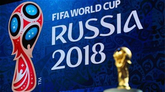 媒體盤點世界盃各隊簽運:東道主運氣佳 德國誌在衛冕_《參考消息》官方網站(全文)