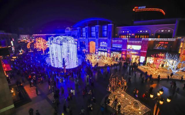 澳门ag电子游艺:平安夜圣诞节哪里夜景最漂亮、最浪漫?