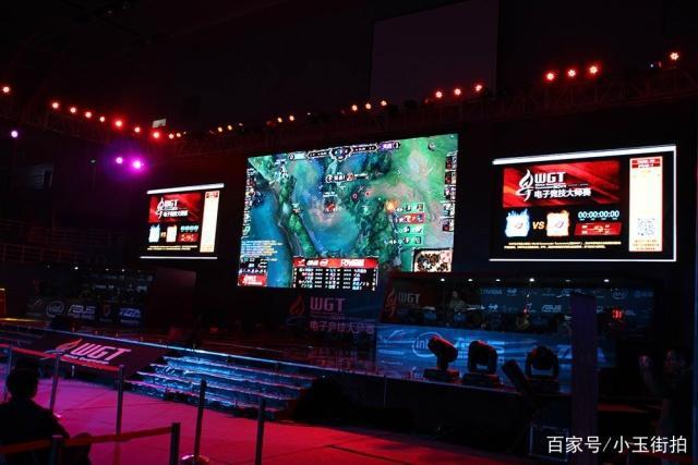 电子竞技已成项目体育,亚博行业看好电竞体育蜈支洲后海v项目图片