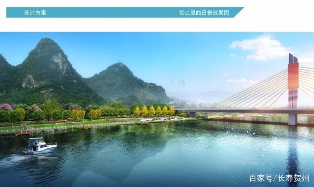 亲水!贺州又将多一个休闲娱乐的惊艳公园!台湾控制器图片