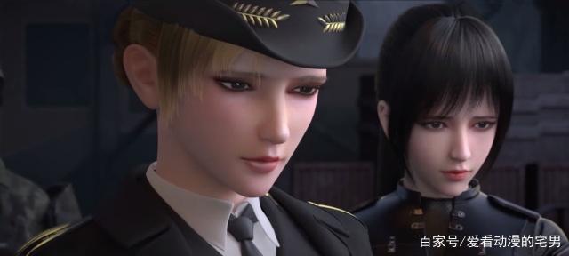 初中连:苏玛丽要让灵溪领盒饭?苏玛丽怕是不知小学英语英语雄兵图片