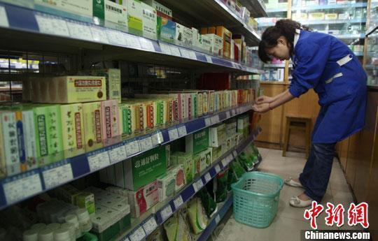 「影子藥師」在藥店廣泛存在 執業藥師掛證撈錢