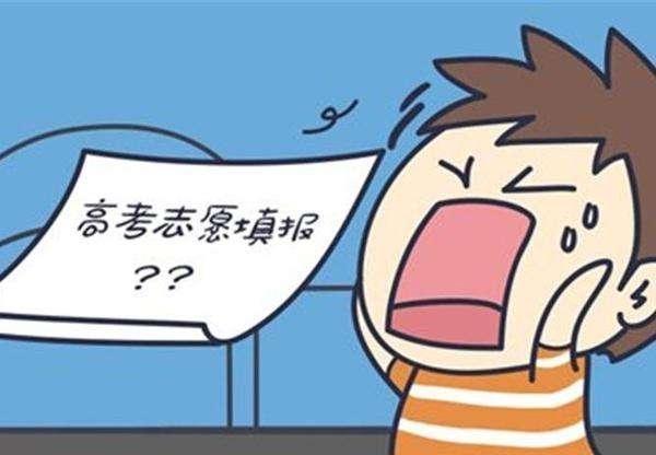 四川省高考成绩公布,看看往年高校文理科投档情表嘴嘟包的图片