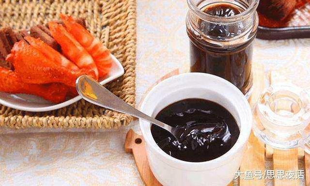 蚝油炒菜是?应该蚝油到底用?看完让v蚝油保健食品图片
