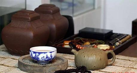 威尼斯人开户:沏一壶好茶,静等那个可以陪我喝一辈子茶的人
