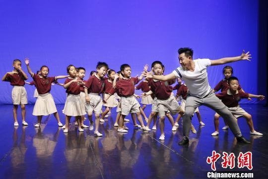 北京高校參與小學美育教學 1年累計開設529門課程