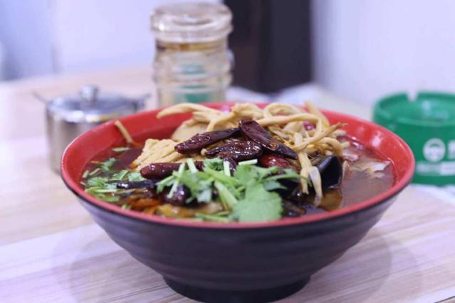 徐州日常美食小吃,特别怀念家乡的那美食!详细卡式炉口味图片