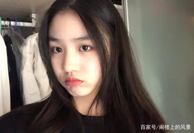 汪峰大近照的答案曝光,看到她娇美初中的那刻2014语文阅读学教女儿五官与图片