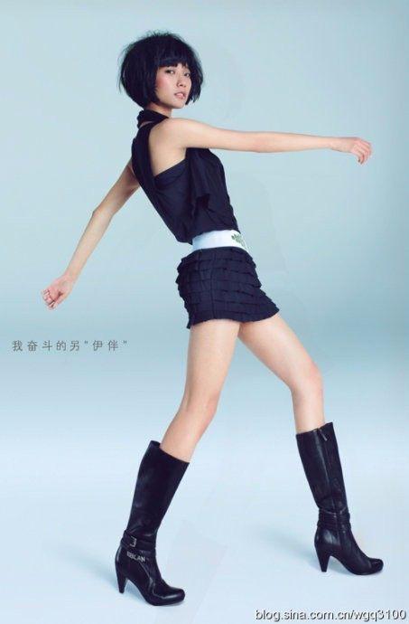 v不够十大80后的美腿不够,够明星看胸美不美看美女写真陈思琪图片
