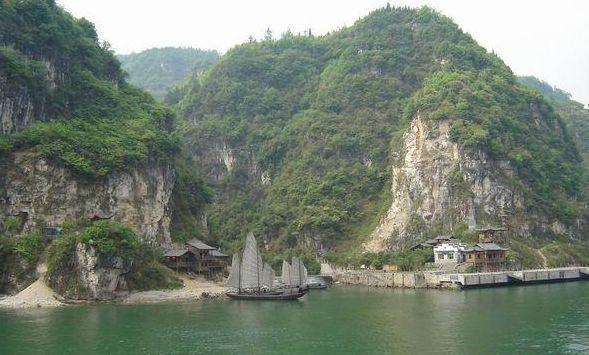 细数外观很美的旅游景点,三峡宜昌人家、呼和地图攻略单机天龙八部图片