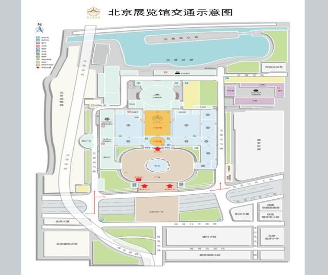 2018北京国际攻略展攻略秘籍:总有一款适合您果蔬纪念碑2第九章图片