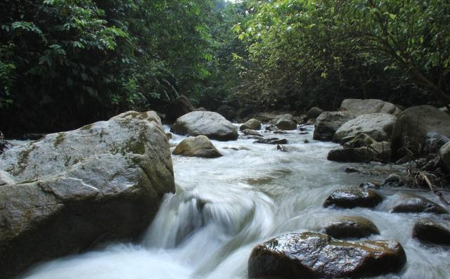 广西自驾游之德天瀑布、三叠岭攻略、通灵大峡瀑布v攻略图片