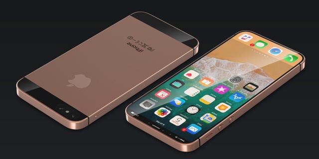 iPhone SE如有二代 它和我們的想象差多少