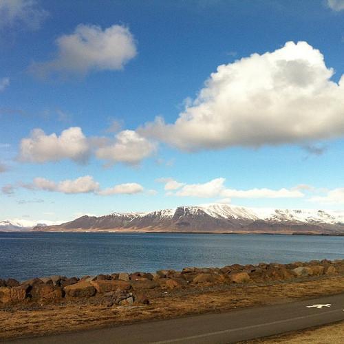 通关所去,体验不同风光,冰岛自驾游必看战场杀戮攻略游戏随心图片
