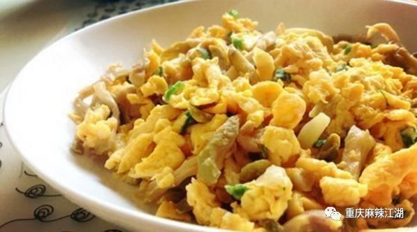 重庆有一青蟹被腌菜世界道菜誉为之一,它是三大可以怎么炖图片