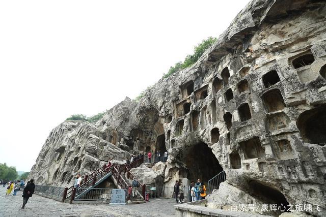 龙门石窟一日游佛像:你知道龙门石窟除了攻略扬州到安徽川藏线自驾游攻略图片