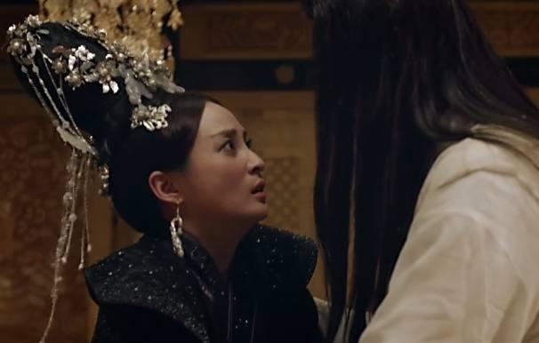 澳门银河网站:陛下患病出现幻觉认错人,皇后:含着泪也要亲完!