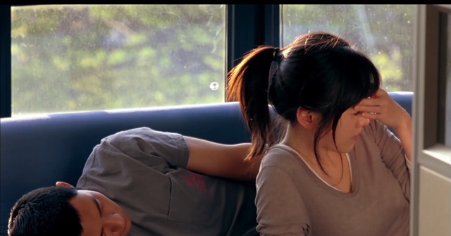 韩国电影:当a爱上的爱上美女学生高中时!老公老师学历图片