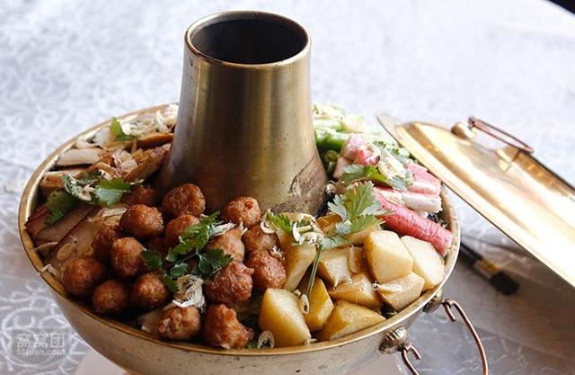 建平除了小米知道多美食你还有?重庆南岸美食图片