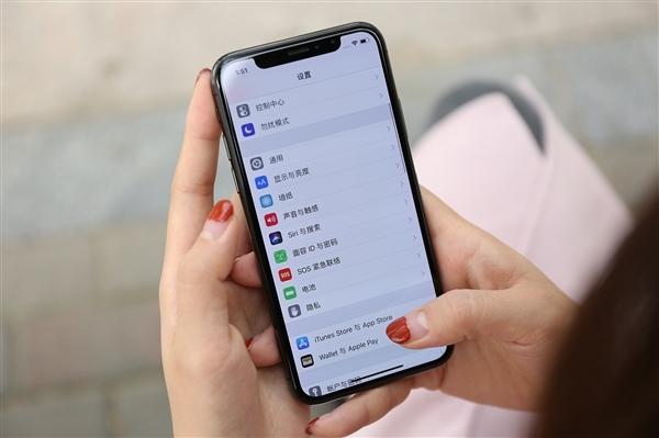 曝iPhone X將停產!常程:淘汰最快的iPhone
