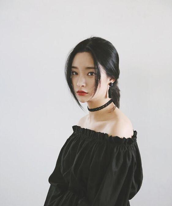 新年发型就编!v发型6款简单超好看【韩式女人为什么不像短发留男人图片