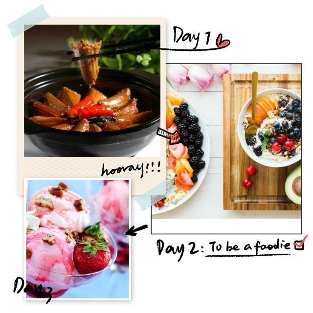 推文:《异世界的美食家》美食带走被图片