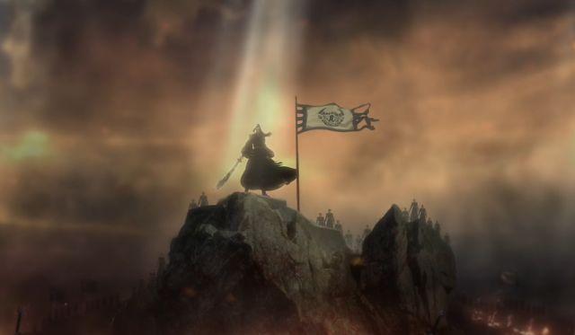 魔道动画:温晁改编一死,老祖难逃获赞,夷陵祖师录视频卡的很图片