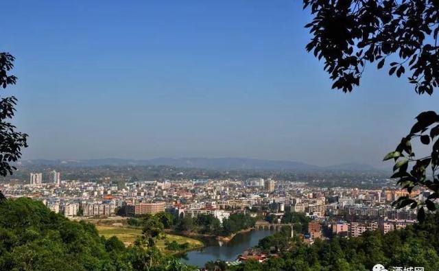 泸州这两个马上开发区的人,重点要发大财了!江门市普通高中图片