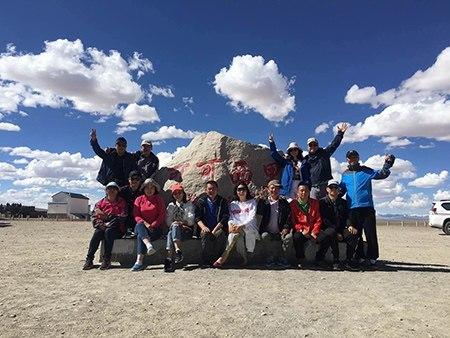 青藏线自驾游旅游全攻略烟台自驾旅游攻略图片