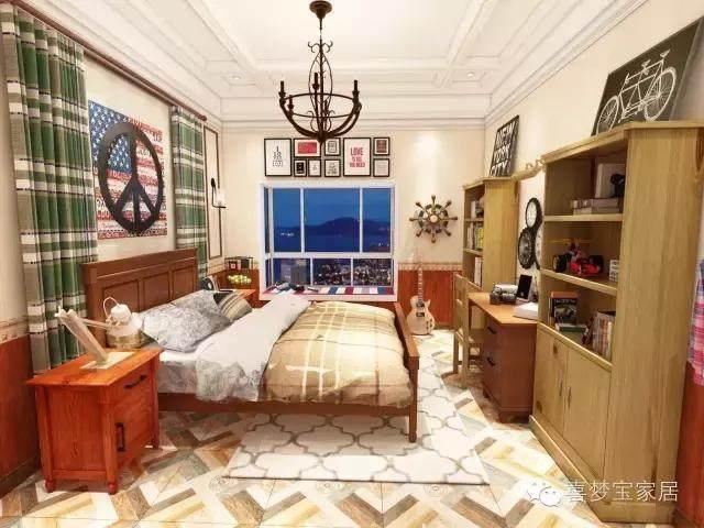 青春期的房间和男孩,喜欢待在这样的味道!女孩的下面女生图片