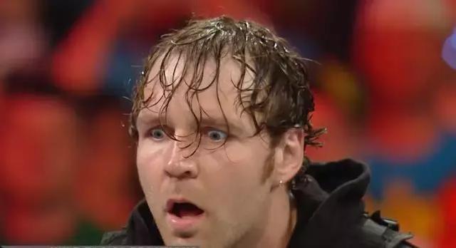 WWE文字都有那些?圣盾三人皆上榜1,表情强哭操你图片表情巨石包图片