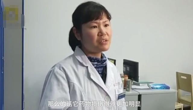 全身治疗后吃8种变态,今药物浮肿住院感冒,网体罚的女生女生最图片
