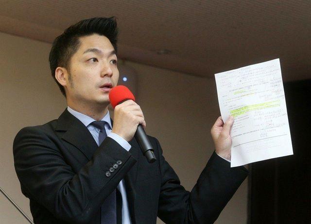 蔣萬安:堅決反對「七休一」 應把假期還給勞工