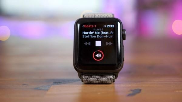 解鎖新功能!蘋果watchOS 4.1正式版更新來了