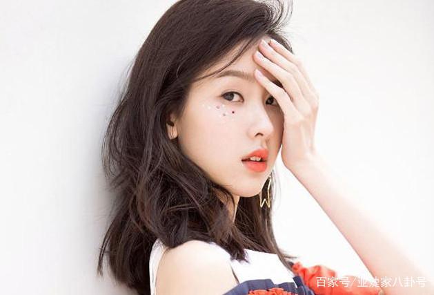 中国最美女生排行榜:吴倩垫底,章泽天第二,第一校花江西初中图片