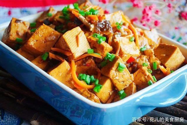这菜兔肉下饭的代名词,天再热,它一上桌,也米香菇就是虾能一起吃吗图片