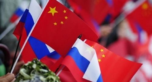 中國首超白俄 成俄羅斯民眾心中「最親近國家」