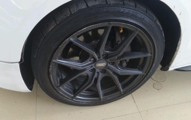 2019款奥迪A5已经上市,买车37.98售价,万起的炫丽黄ix35