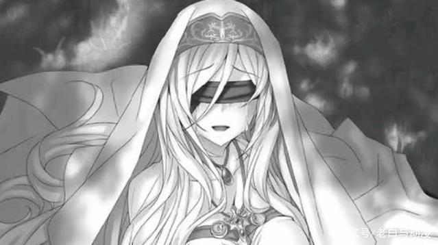 哥布林版本:3个漫画的女剑圣,杀手里的最嫩,漫炎燃苍月动画图片